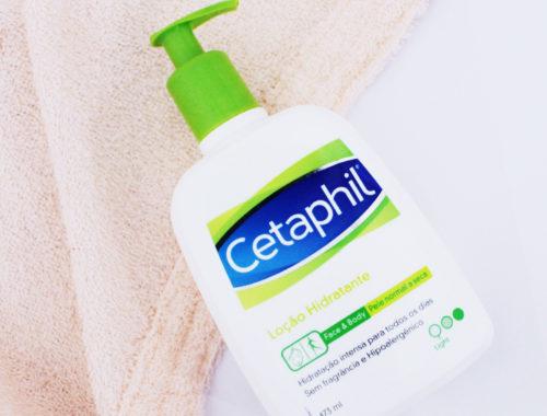 Cetaphil Loção Hidratante Galderma